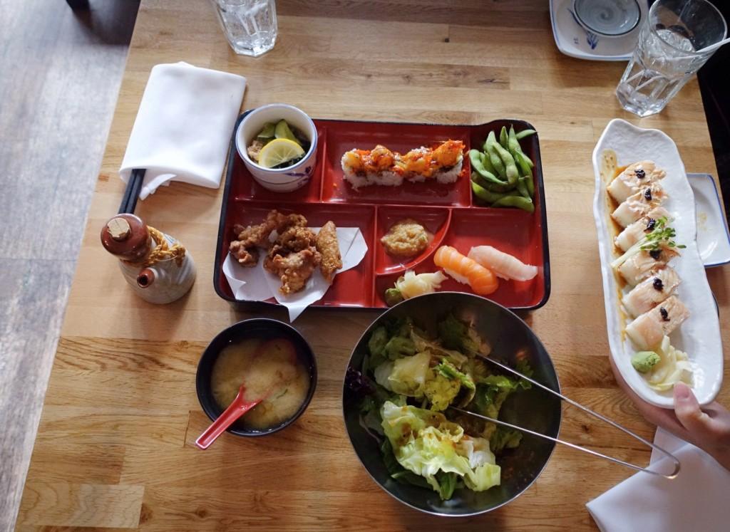 11. Japonais Bistro