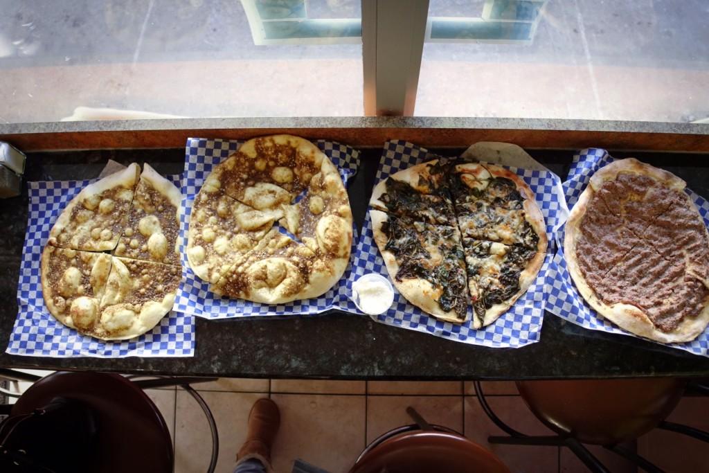 9. Sunbake Pita Bakery
