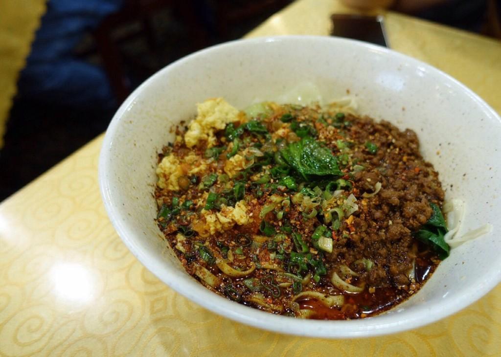 6. Noodle Feast