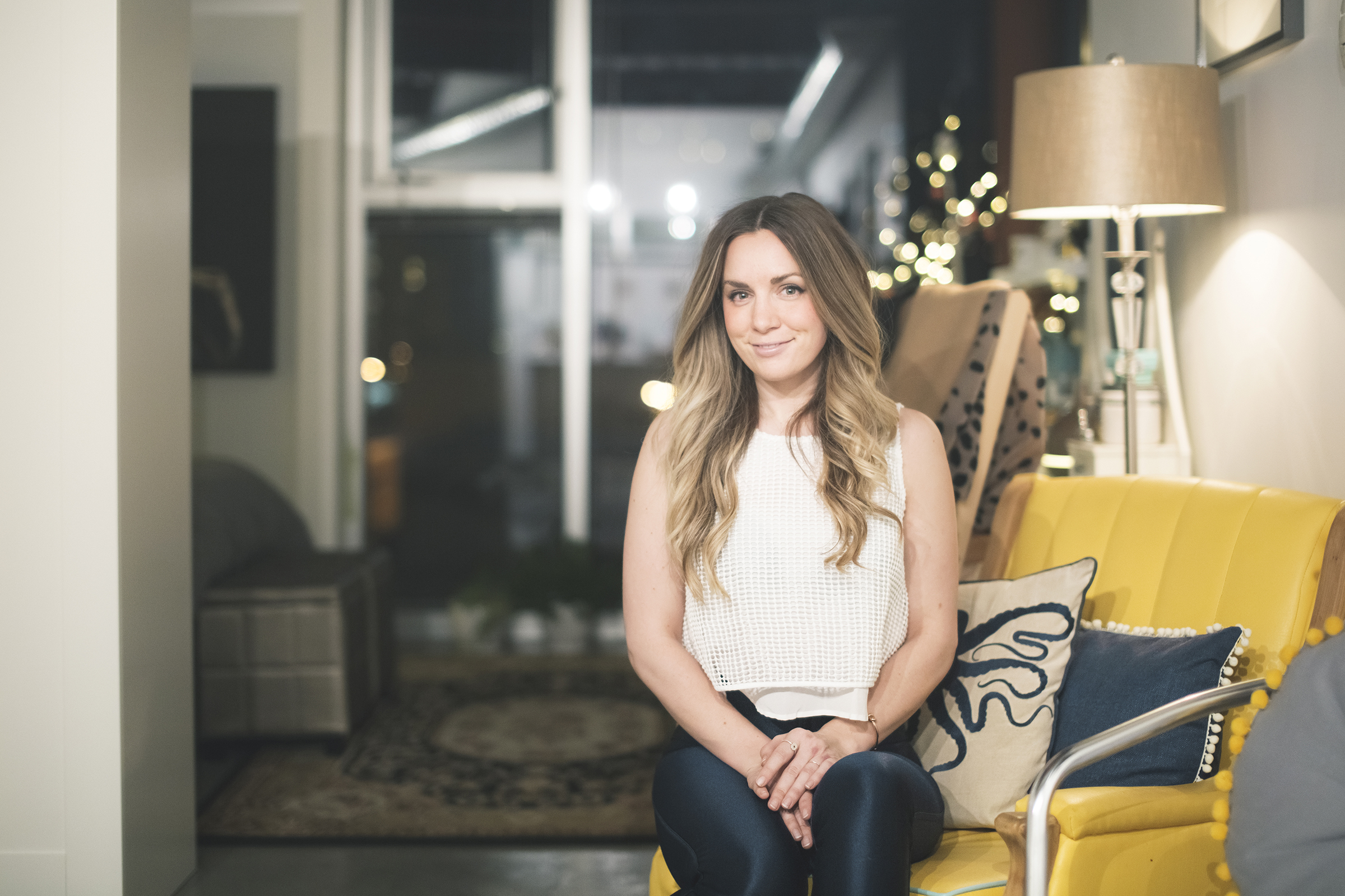 Style Living And Life With Erin Ross Yeg People