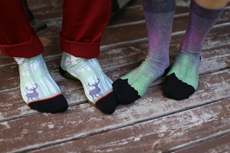 Solely Socks